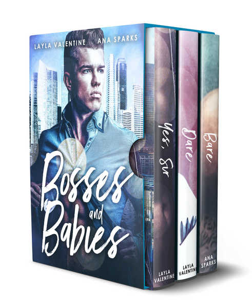 Bosses and Babies by Layla Valentine