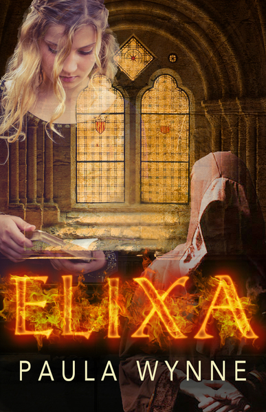 Elixa Sample Chapter by Paula Wynne