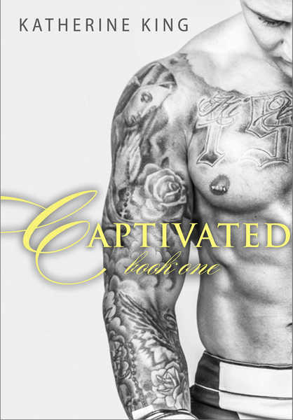 Captivated: Stile Before by Katherine King