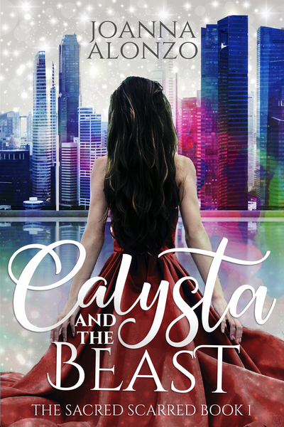 Calysta and the Beast by Joanna Alonzo