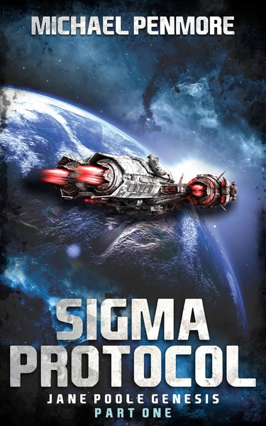 Sigma Protocol by Michael Penmore