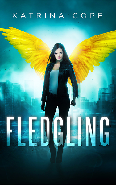 Fledgling by Katrina Cope