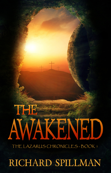 The Awakened by Richard Spillman & MBI