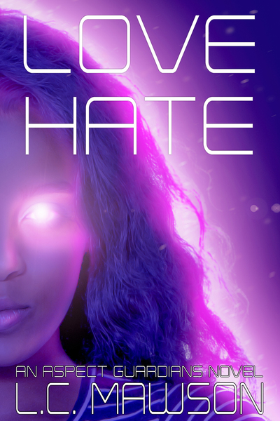 Love/Hate by L.C. Mawson