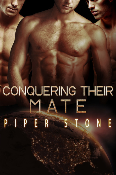 Conquering Their Mate by Stormy Night Publications
