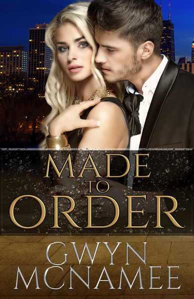 Made to Order by Gwyn McNamee