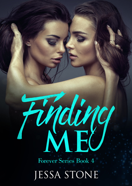 Finding Me by Jessa Stone