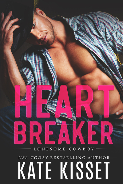 Heartbreaker by Kate Kisset