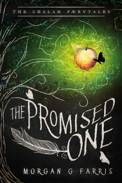 The Promised One (Kindle Edition) by Morgan G Farris