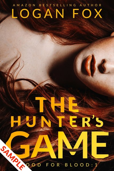 The Hunter's Game Sample by Logan Fox