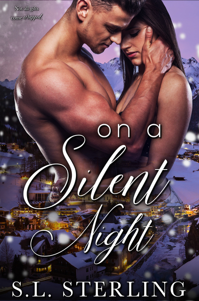 On A Silent Night by S.L. Sterling