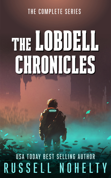 The Lobdell Chronicles by Russell Nohelty