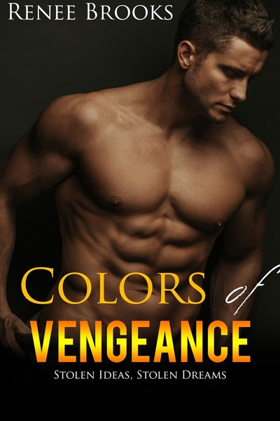 Colors of Vengeance by Renee Brooks