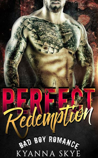 Perfect Redemption by Kyanna Skye