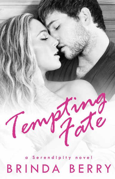Tempting Fate by Brinda Berry