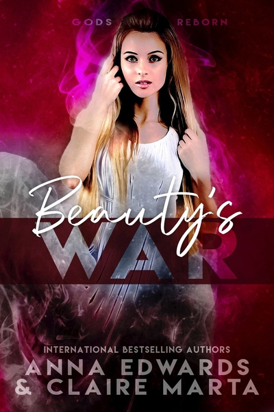 Beauty's War by Anna Edwards