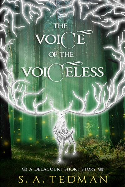 The Voice Of The Voiceless by S. A. Tedman