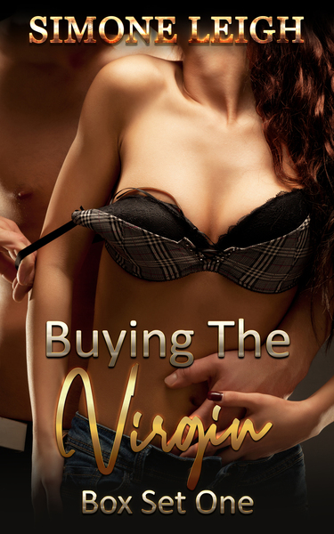 Buying the Virgin - Box Set One by Simone Leigh