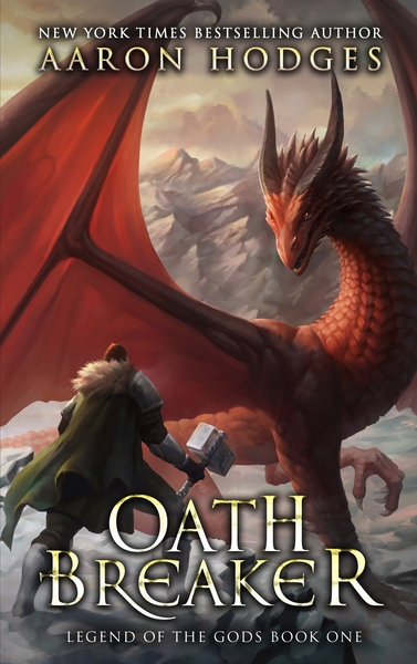 Oathbreaker by Aaron Hodges