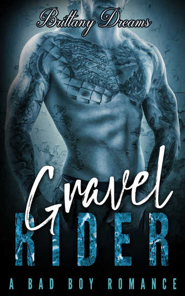 Gravel Rider by Brittany Dreams