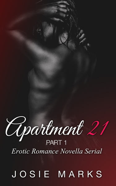 Apartment 21, part 1 by Joanna Mazurkiewicz