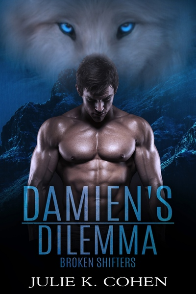 Damien's Dilemma by Julie K. Cohen