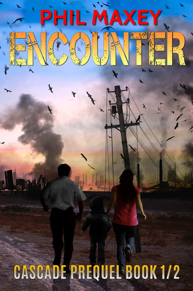 Encounter by Phil Maxey