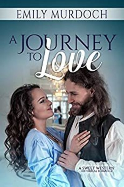 Love's Journey_ARC by Emily Murdoch