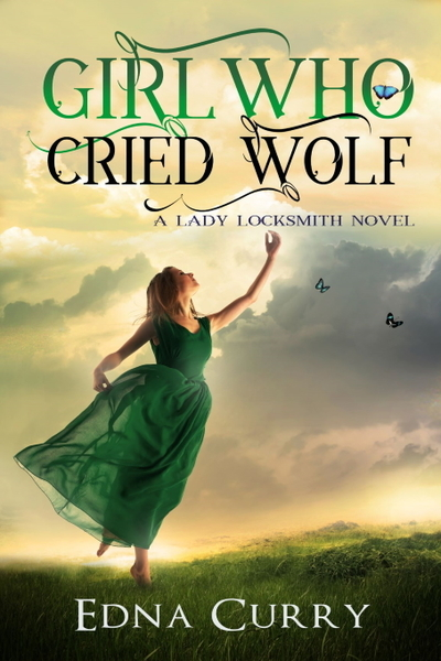 The Girl Who Cried Wolf by Edna Curry