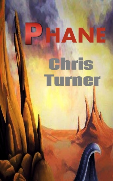 Phane by Chris Turner