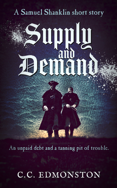 Supply and Demand by C.C. Edmonston