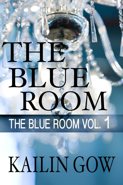 The Blue Room Girl Vol. 1 by Kailin Gow