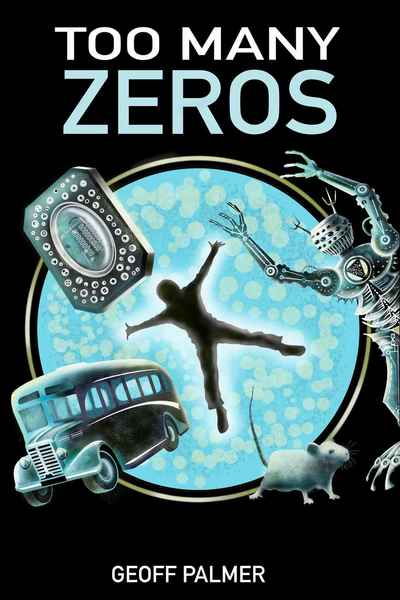 Too Many Zeros by Geoff Palmer