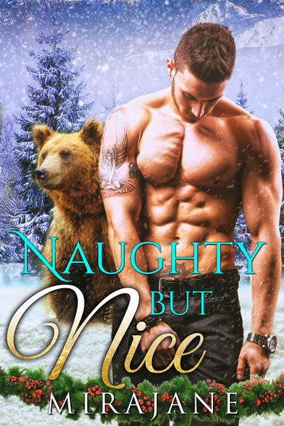 Naughty But Nice by Mirajane