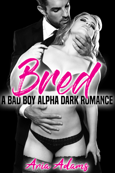 Bred by Aria Adams