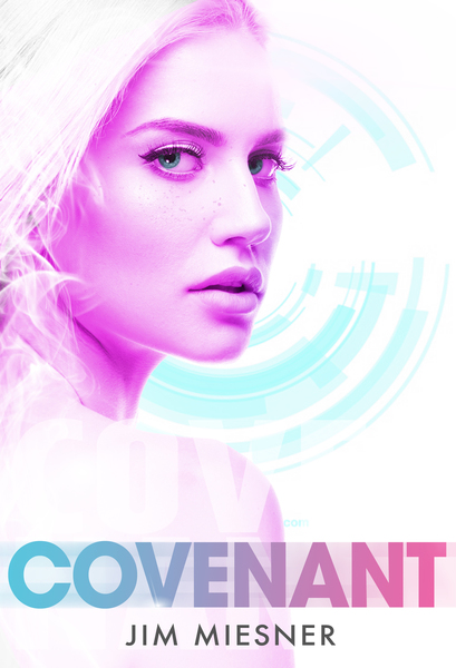 Covenant by Jim Miesner