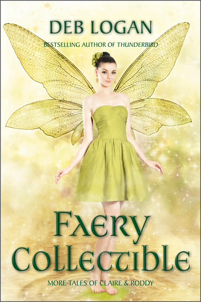 Faery Collectible by Deb Logan