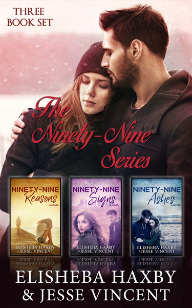 Ninety-Nine Series by the author