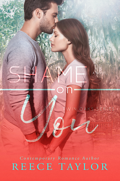 Shame On You by Reece Taylor