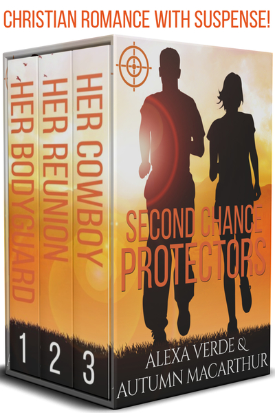 Second Chance Protectors by Autumn Macarthur