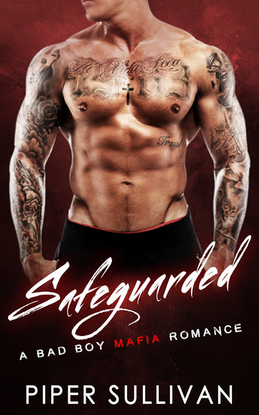 Safeguarded: A Preview by Piper Sullivan