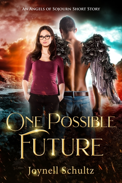 One Possible Future by Joynell Schultz