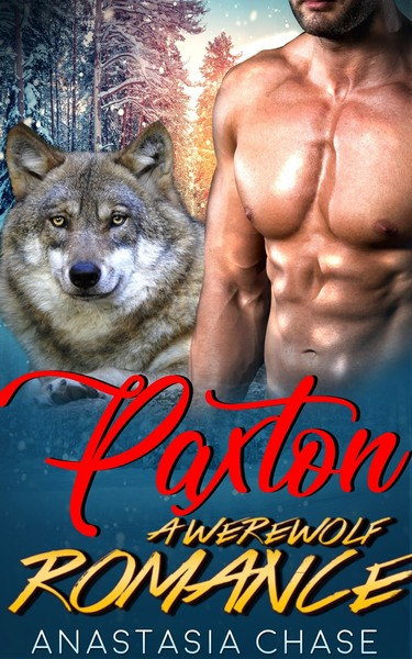 Paxton by Anastasia Chase
