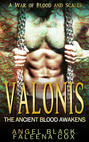 Valonis by Angel Black