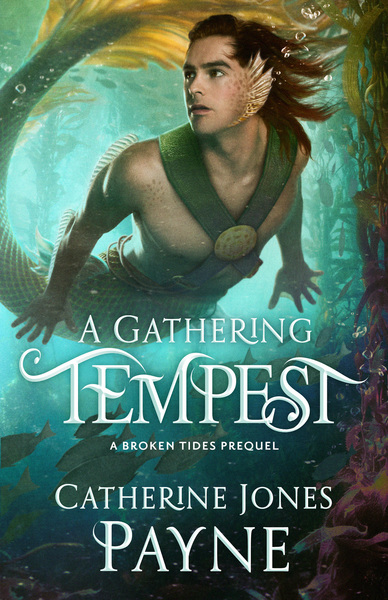 A Gathering Tempest by Catherine Jones Payne