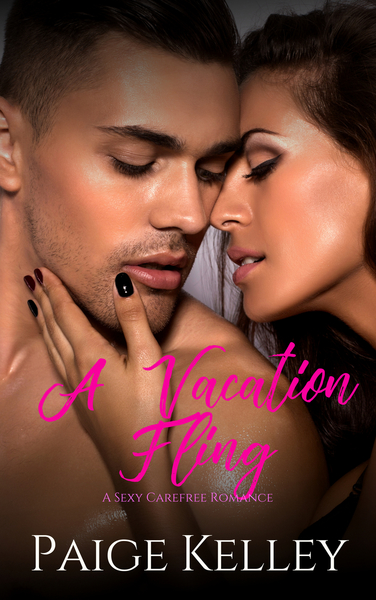 A Vacation Fling by Paige Kelley