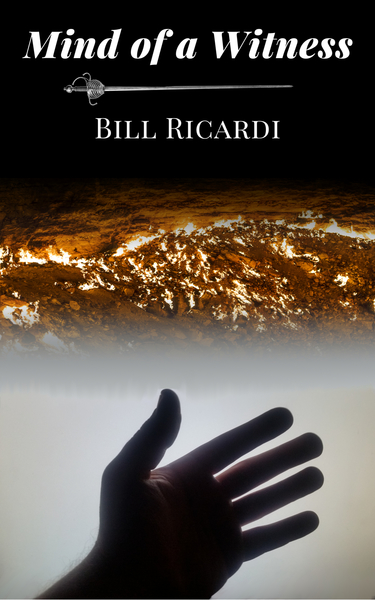 Mind of a Witness by Bill Ricardi