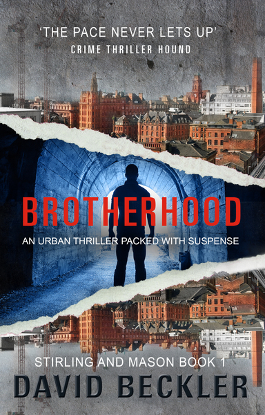 Brotherhood by David Beckler