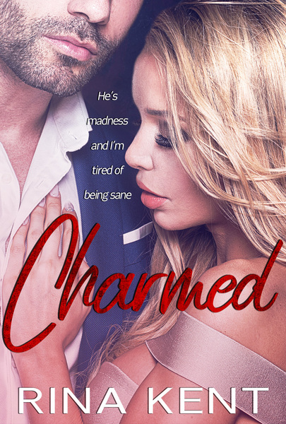 Charmed by Rina Kent