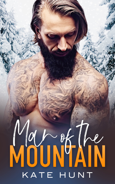 Man of the Mountain by Kate Hunt